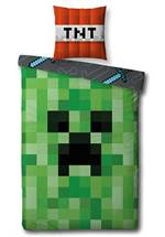 Minecraft - Bettwäsche