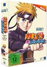 Naruto Shippuden, Staffel 1: Rettung des Kazekage Gaara (Episoden 221-252)