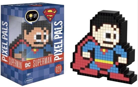 Pixel Pals - Superman