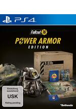 Fallout 76 Power Armor Edition (online only)