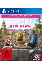 Far Cry New Dawn Superbloom