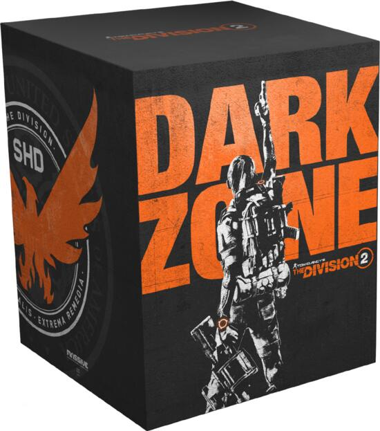Tom Clancy's The Division 2 Dark Zone Edition