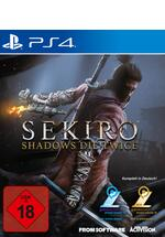 Sekiro Shadows Die Twice 9.99er