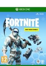 Fortnite: Deep Freeze Bundle (Code in a Box)