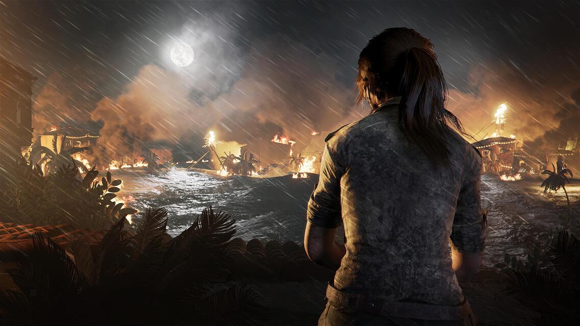 Shadow Of The Tomb Raider Kaufen Gamestopde