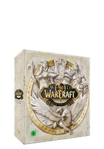 World of Warcraft 15th Anniversary Collector's Edition (Code in a Box)