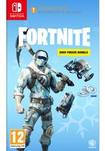 Fortnite: Deep Freeze Bundle