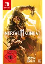 Mortal Kombat 11 (100% UNCUT)