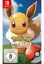 Pokémon: Let's Go Evoli