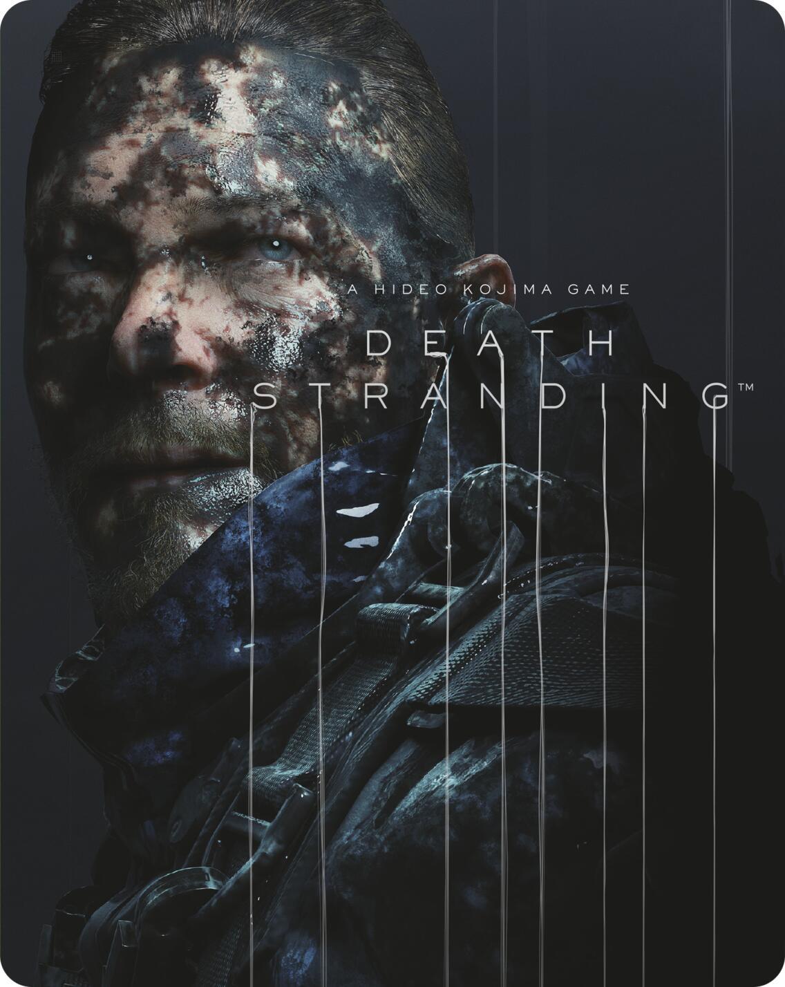 Death Stranding Special Edition