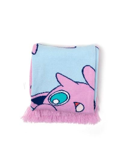Pokémon - Schal Pummeluff