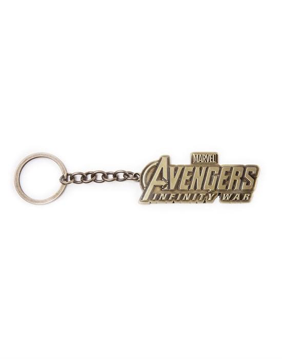 Marvel Avengers - Schlüsselanhänger Infinity War