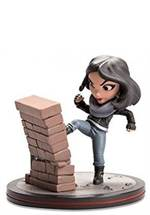 Jessica Jones Q-Fig Figur