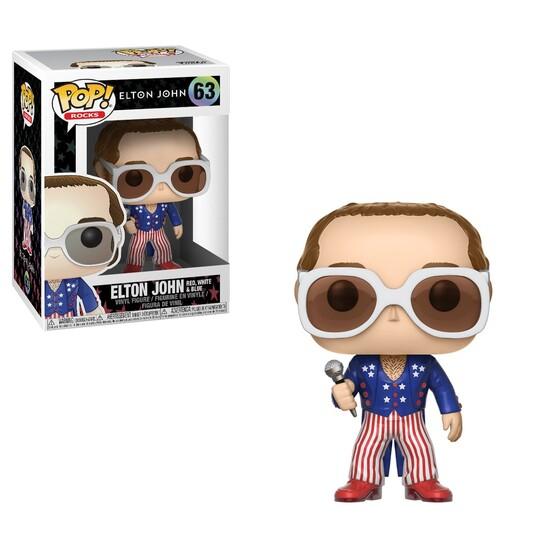 Elton John - POP!-Vinyl Figur