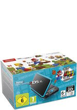 New Nintendo 2DS XL Konsole incl. Super Mario Land 3D