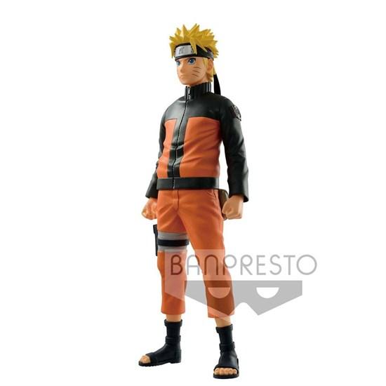 Naruto Shippuden - Figur Naruto
