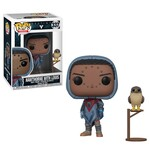 Destiny 2 - POP! Vinyl-Figur Hawthorne with Louis
