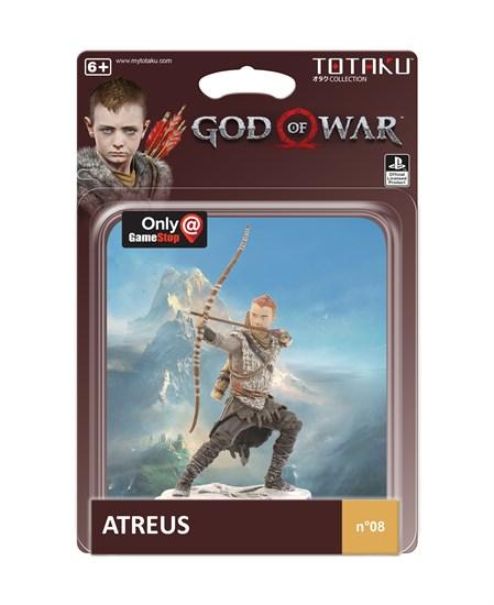 God of War - Atreus TOTAKU™ Collection