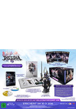 Dissidia Final Fantasy Ultimate Collector´s Edition