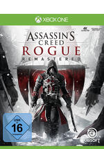 XB1 Acreed Rogue Remastered