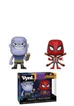Marvel Avengers Infinity War - Vynl-Figur Thanos