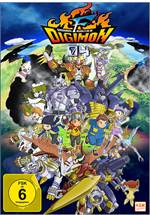 Digimon Frontier V1 (DVD)
