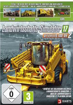 Landwirtschaftssimulator 2017 Add-on 2