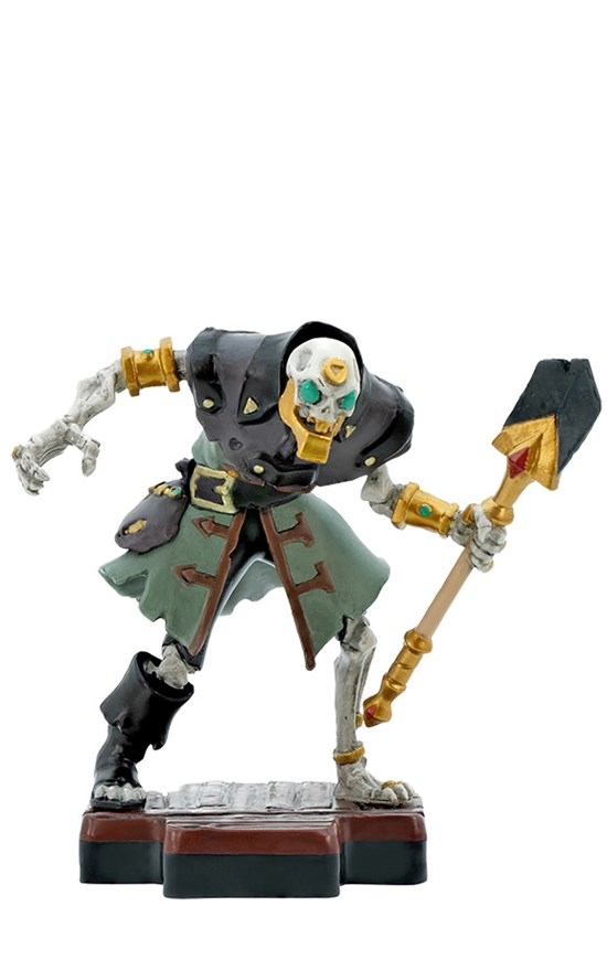 Sea of Thieves - Figur Gold Hoarder TOTAKU Collection™
