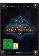 Pillars of Eternity II: Deadfire Collector's Edition