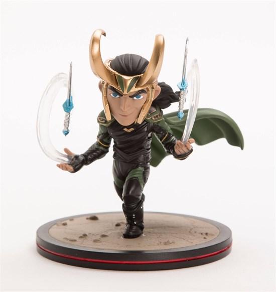Thor Ragnarok - Figur Loki