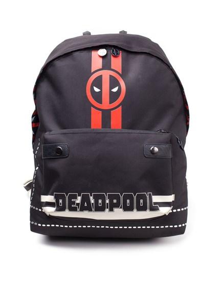 Marvel Deadpool - Rucksack Icon