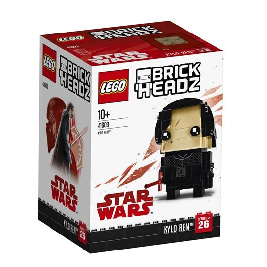 LEGO® BrickHeadz Star Wars Kylo Ren - 41603