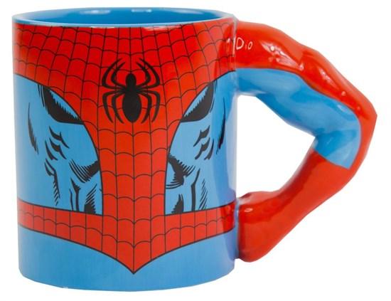 Marvel Tasse - Spider-Man