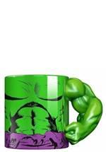 Marvel Tasse - Hulk