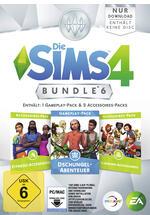 Die Sims 4 - Bundle Pack 6