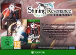 Shining Resonance: Refrain Limited Edition