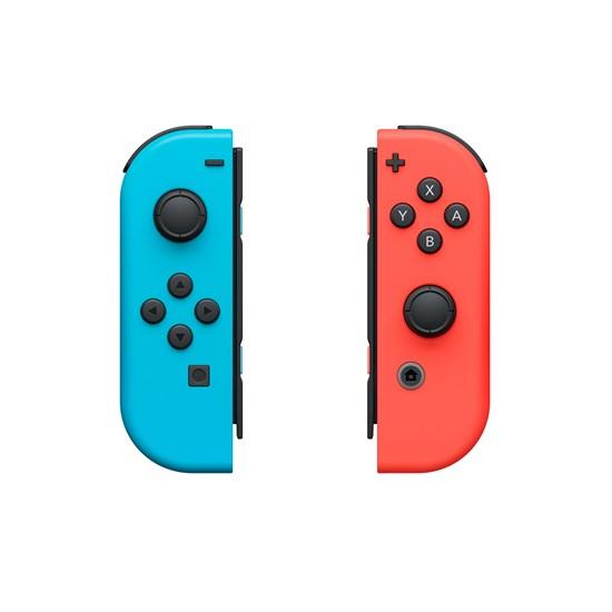 Nintendo Switch Joy-Con Controller Set (Warehouse-Ware)