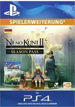 Ni No Kuni II Seasonpass (Spielerweiterung) [Code-DE]