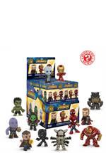 Marvel Avengers Infinity War - Mystery Mini Blind Box (zufällige Auswahl)