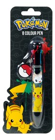 Pokémon - Kugelschreiber Multicolor