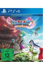 Dragon Quest XI: Streiter des Schicksals Edition des Lichts