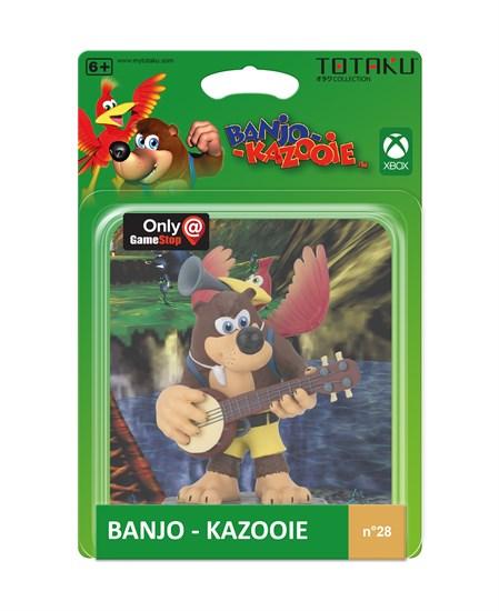 Banjo-Kazooie - Figur TOTAKU™ Collection