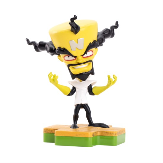 Crash Bandicoot  - Figur TOTAKU™ Collection - Dr. Neo Cortex