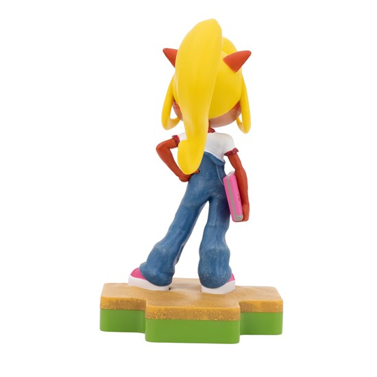 Crash Bandicoot - Figur TOTAKU™ Collection - Coco Bandicoot