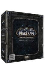 World of Warcraft - Battle for Azeroth Collector's Edition