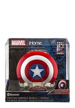 Marvel Captain America Schild - Bluetooth-Lautsprecher