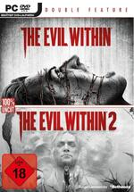 The Evil Within (Double Feature)