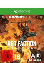 Red Faction Guerrilla Remastered