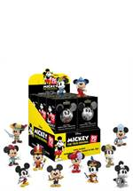 Mickey Mouse - Mystery Minis 90th Birthday (zufällige Auswahl)