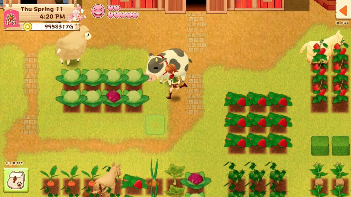 Harvest Moon: Licht der Hoffnung Collector's Edition